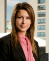 Toronto injury lawyer Tina D. Radimisis
