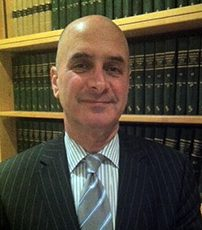 Picture of Toronto Criminal Defence Lawyer, David Cohn